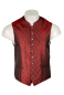 "Preview: H.Gilet ""Hemma""  rot"