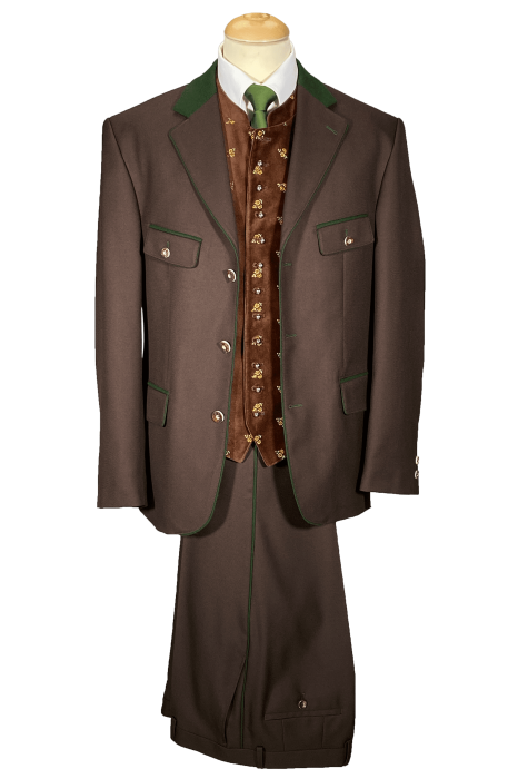Kärntner Anzug